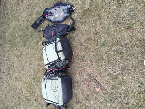 KITEBOARDING GEAR