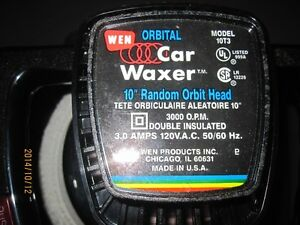 Car Waxer West Island Greater Montréal image 1