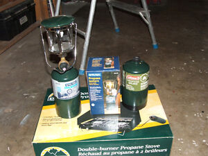 Camping stuff all U see,  ( FIRM ) Oakville / Halton Region Toronto (GTA) image 2