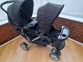 Double Pushchair graco tandem
