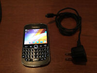 Blackberry Bold 9900 UNLOCKED Smartphone