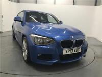 BMW 1 Series 116i M Sport 3dr