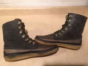 Men's Portland Leather Boots Size 10.5 London Ontario image 6