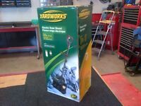 Electric Snow Shovel (new in box)