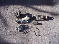 Honda Accord 2 Door Coupe – Engine parts