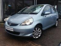 2007 (07) Honda Jazz 1.4i-DSI SE *2 Keys* (Finance Available)