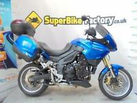 2007 07 TRIUMPH TIGER 1050 ABS