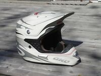 One Industries Trooper Motorcross Helmet