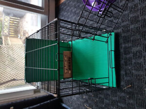 Dog / Cat  Cage  Chien / Chat