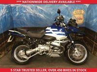BMW R1150 R 1150 GS ABS MODEL ALL TERRAIN BIKE PSH 12M MOT 2002 02