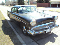 1957 Buick Special 6000.00