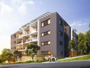 One bedroom luxury apartment for rent in great location Lane Cove Lane Cove Area Preview