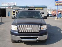 Ford F-150 SuperCrew 4WD 2006