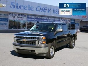 2015 CHEVROLET SILVERADO 1500 Best Ranked Value in the Market!!