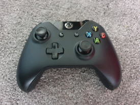 Xbox One Controller + Free Braided Cable