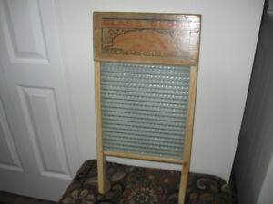 Washboard for sale