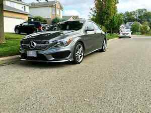 Mercedes cla 250 ONLY 18 900 KM. FULL EQUIPED. Toit ouvrant