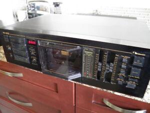 Nakamichi RX-202 Tape Deck