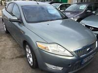 2009 Ford Mondeo 2.0TDCi Titanium - 21 Service Stamps - 2 Keys - 1 Former Keeper