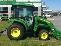 New & Used Utility & Lawn Tractors, Gators, Trailers & More!
