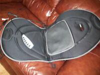 OBUSFORME vehicle (driver`s.side) seat cushion