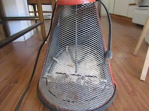 ELECTRIC HEATER FROM 1970,S