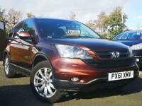 Honda CRV 2.2 1 Year Warranty + More