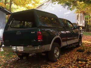 Ford 150 99  Belleville Belleville Area image 4