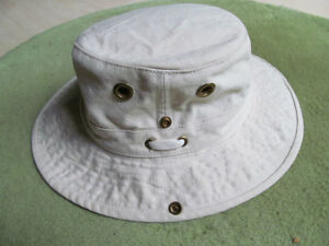 Genuine Tilly Hat and other NAME BRAND HATS