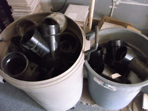 LOTS OF PLUMBING SUPPLIES FOR SALE