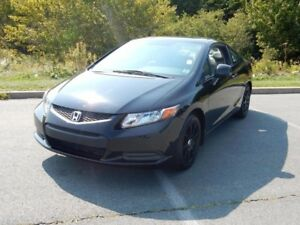 2012 Honda CIVIC EX COUPE!  BEST VALUE!!!