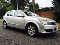 2005 Astra 1.6 breeze for sale Just passed mot tonight so full year . j