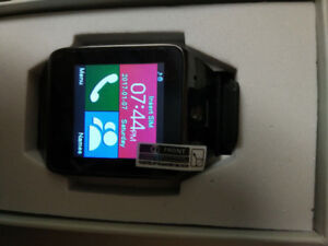 BRAND NEW SMART WATCH PHONE!