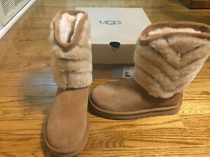 Brand New Authentic UGG Boots!!