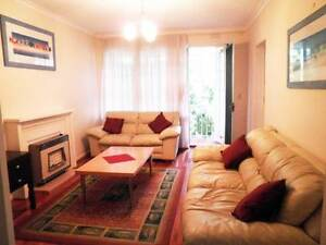 Fully Furnished Double Room for Couple -Great Caulfield Location Caulfield Glen Eira Area Preview