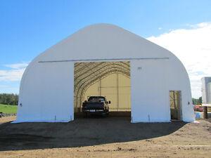 Customized Fabric Covered Buildings Edmonton Edmonton Area image 2