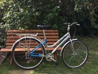 """CLAUD BUTLER - Ladies bike, small (16"""") in good condition"""
