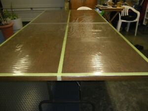 Large Multi- Use Table