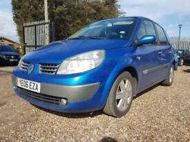 Renault Scenic 1.5dCi 106 Dynamique Cambelt Done at 119k