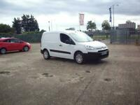 2014 Citroen Berlingo 1.6 HDi 625Kg Enterprise 75ps PANEL VAN Diesel Manual