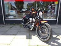 Harley-Davidson XL 1200 N NIGHTSTER