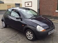 Ford Ka 1.3 Petrol 2005. CHEAP