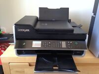 Lexmark S515 All-in-One Wireless Printer