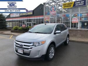 2014 Ford Edge SEL  - $161.30 B/W - Low Mileage