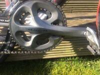 Ribble Grandfondo Full Carbon Road Bike