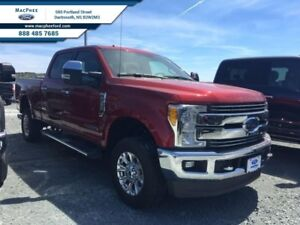2017 Ford F-350 Super Duty Lariat