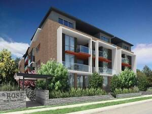 On sale: Rosehill Luxury Two bedrooms Apartement Harris Park Parramatta Area Preview