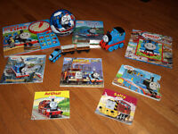Thomas the Train Collection