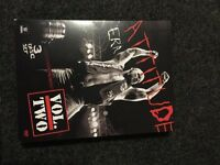 WWF Attitude Era Vol.2, 3 disc set
