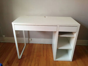Table ikea a donner